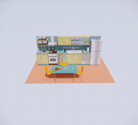厨房电器-厨房(129)