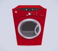 室内电器-洗衣机(28)