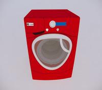 室内电器-洗衣机(29)