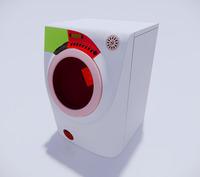 室内电器-洗衣机(1)