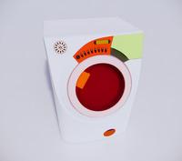 室内电器-洗衣机(30)