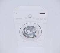 室内电器-洗衣机(32)