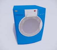 室内电器-洗衣机(12)