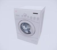 室内电器-洗衣机(2)
