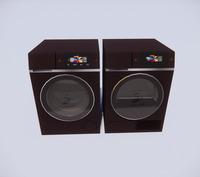 室内电器-洗衣机(13)