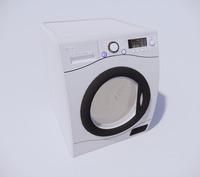 室内电器-洗衣机(14)