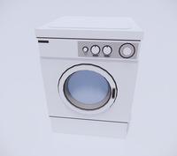 室内电器-洗衣机(6)