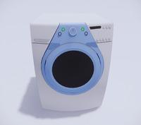 室内电器-洗衣机(17)