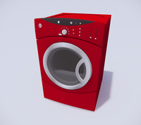 室内电器-洗衣机(8)