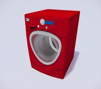 室内电器-洗衣机(9)