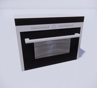 厨房电器-烤箱(10)