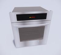 厨房电器-烤箱(1)