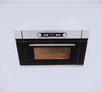 厨房电器-烤箱(8)