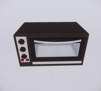 厨房电器-烤箱(9)