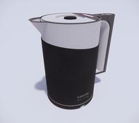 厨房电器-电水壶(10)