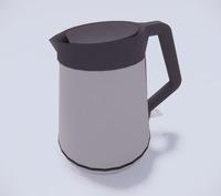 厨房电器-电水壶(12)
