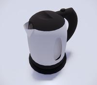 厨房电器-电水壶(3)