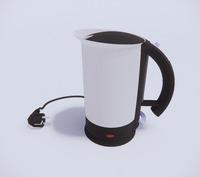 厨房电器-电水壶(9)