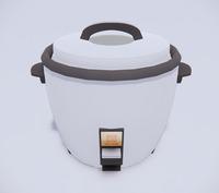 厨房电器-电饭煲(3)