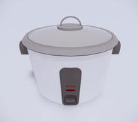 厨房电器-电饭煲(7)