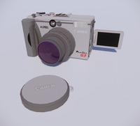 摄像器材-24
