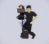 摄像器材-55