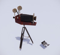 摄像器材-98